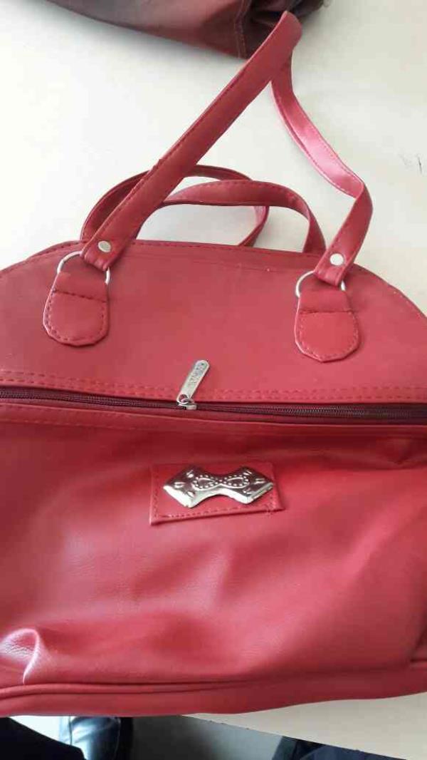 Our ladies handbag purse  - by Raj Bag House, Ahmedabad