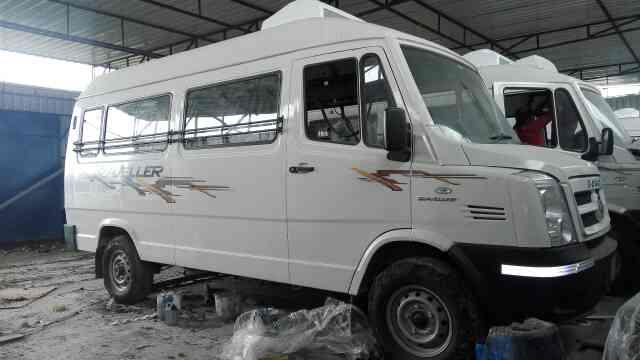 we are the best ambulance maker in pune - by Unique Enterprises , Pune