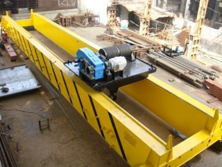 Arco Industrial Products are a leading manufacturer of Double girder overhead cranes. We are located in Vadodara, Gujarat.  We are a leading supplier of Double girder overhead cranes in Rajkot, Gujarat.  We are a leading supplier of Double  - by Arco Industrial Products, Vadodara