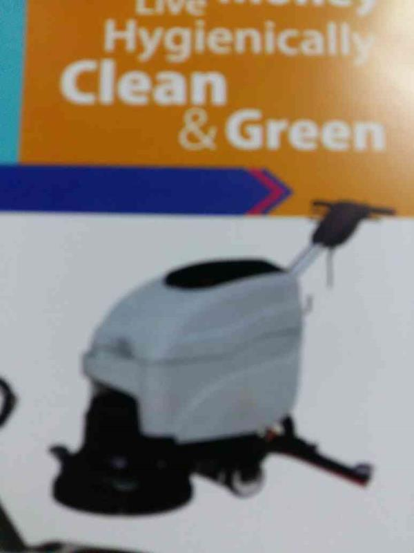 auto scrubber dryer supplier. - by New Age Cleaning Solution, Kolkata