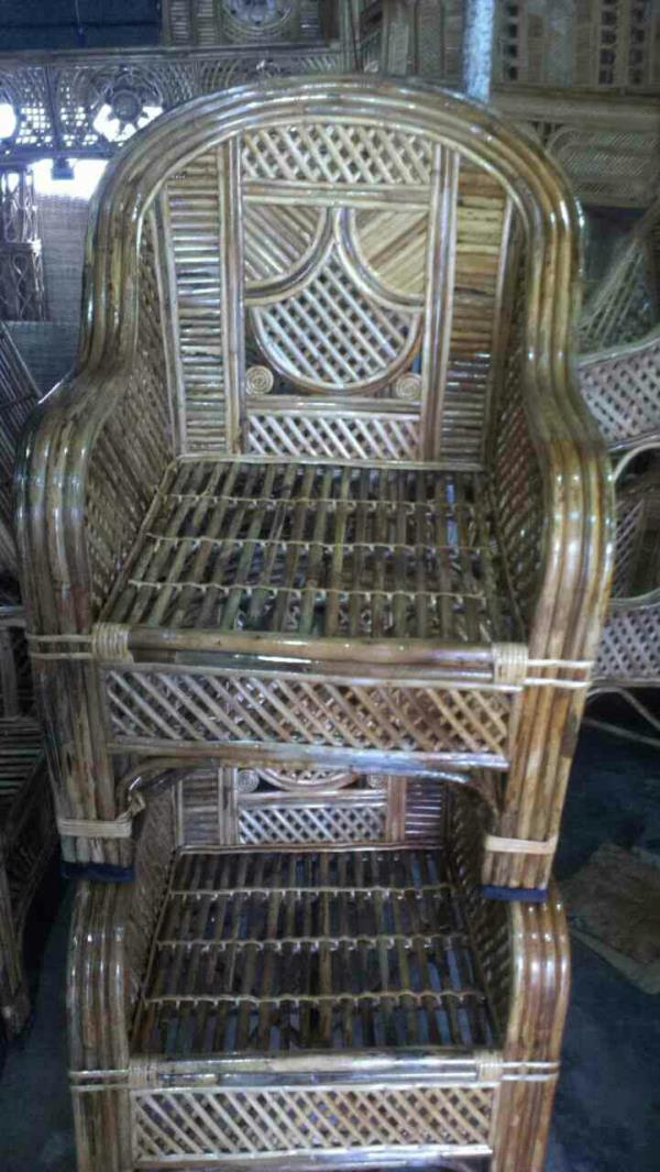 Handicrafts in Vadodara - by Andhara Cane Handicrafts, Vadodara