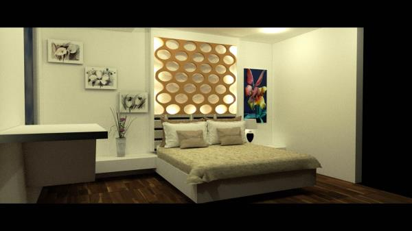 Bedroom concepts - by RDecor, Bangalore Urban