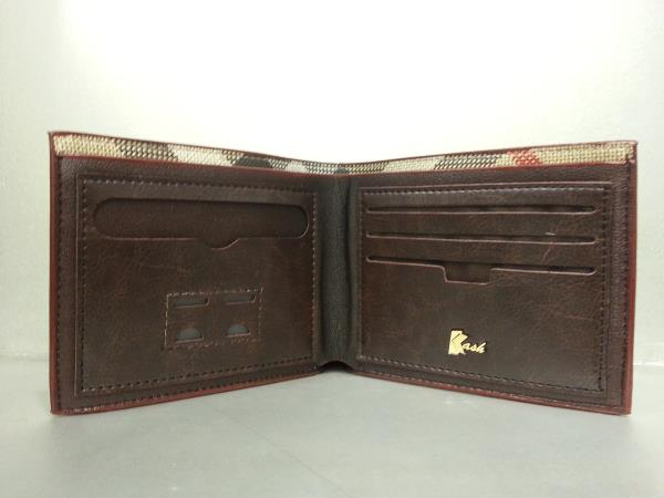 If you are searching for Wallets stop searching because here we are: at Kashgoldfilled Wallets and bags Pvt Ltd..  visit our website :- www.goldfilled.in  - by KashGoldfilled Wallets And Bags Pvt. Ltd, Mumbai
