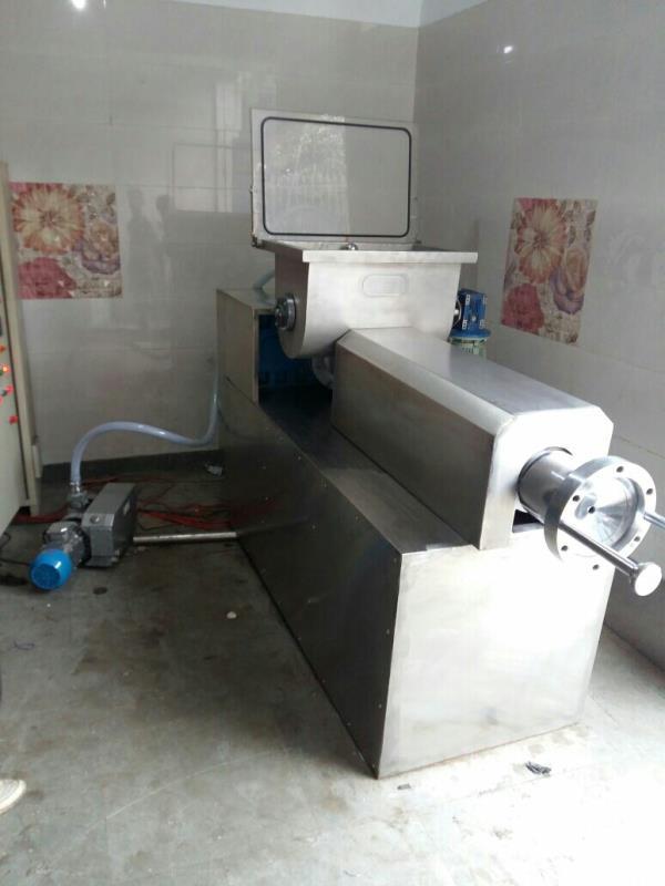 pasta machine manufecturer in Noida - by Macaroni Pasta Machine Manufecturer, New Delhi