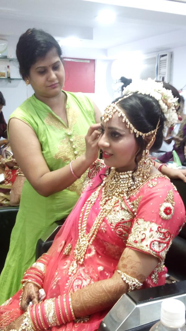 Latest Bride - by Amrita Beauty & Spa, Kota