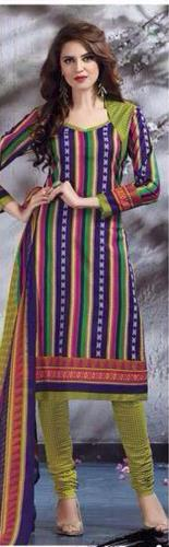We are Cotton Salwar Suit Manufacturer in Ahmedabad. We printed Kurtis manufacturer in Ahmedabad.  - by Sara Creation, Ahmedabad