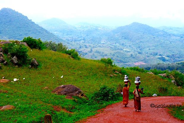 """Come visit the best of """"Araku Valley"""" with us.  Is a hill station to relax and enjoy nature? Here are few tourist spots in Araku and they can be visited in three to four hours time. Araku is a famous hill station of AP. It is located at a d - by GET SET GO TRAVELS, Visakhapatnam"""