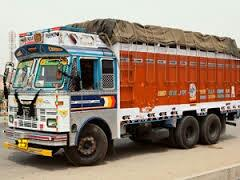 we are no 1 daily parcel service in surat by road  - by Patel Amratbhai Somabhai, Ahmedabad