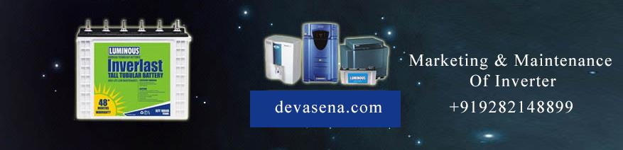 Devasena is Leading Manufacturing Company which manufacture ups in delhi, india. Its also Deals microtek Stabilizer...for more information visit our site....http://devasena.com/ - by Marketing & maintenance of inverter | +919282148899, Chennai