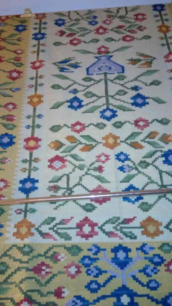 we r the manufacturer of mats - by Arawali Textile, Jaipur