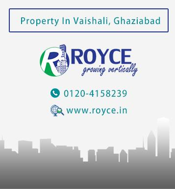 Royce is to emerge as one of the most valued companies with footprints all over the world. To be known for uncompromising emphasis upon quality and for its customer centric policy. And above all to emerge as a name to reckon with in the fie - by Property in Vaishali, ghaziabad - Real Estate | 0120-4158239, Delhi