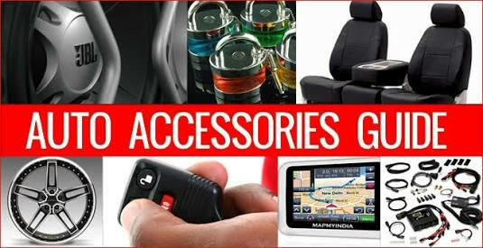 We are the Best Car Accessories Shop In Tnagar - by Kalyani Car Jewels, Chennai