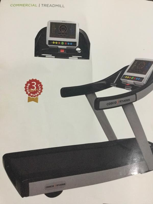 Cardio equipment in Ahmedabad  - by Calibar Gym Equipment, Ahmedabad
