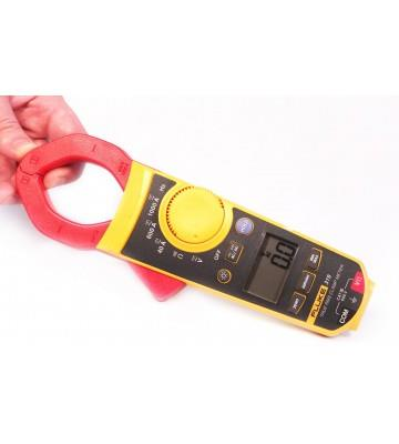 Buy Fluke 319 Clamp Meter in India at Best Price. Shop online for Fluke 319 Digital Multimeter from Labbazaar. Get free Shipping and CoD Across India.  For more details :- http://flukeindiastore.com//product/57515b9f9ec66810900005ac/FLUKE-319-CLAMP-METER Or Call now at +91-8826222333   Product Features :-   Small body and jaws fit perfectly in your hand and into tight places Large, backlit display is easy-to-see in less than ideal conditions Measuring current Frequency  Resolution up to 0.01A and 0.1 V Measures AC/DC current to 1000 A Measures AC/DC volts to 600 V Resistance measurement to 4000 Ω Continuity for quick checking of shorts Display hold function  Call now at +91-8826222333    Tags :-  Buy Fluke 319 Clamp Meter In India, Fluke 319 Clamp Meter , Fluke 319 Clamp Meter in India, Fluke 319 Clamp Meter Price In India, Fluke 319 Clamp Meter in India, Fluke 319 Clamp Meter price in India , Buy Fluke 319 Clamp Meter in India , Fluke 319 Clamp Meter online in India , Fluke 319 Clamp Meter Price in India, Fluke 319 Clamp Meter in India , Clamp Meter Fluke 319 in India , Fluke 319 , Fluke 319 Clamp Meter In Delhi, Fluke 319 Clamp Meter In Mumbai, Fluke 319 Clamp Meter In Banglore, Fluke 319 Clamp Meter In Chennai, Ahmedabad, Ratlam, Aizwal, Coimbatore, Kangra, Hassan, Pune, Kollam, Cochin, Vishakhapatnam, Kanpur, Udupi, Surat, Panjjim, Jaipur, Nagpur, Vasai, Rudrapur, Calicut