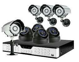 CCTV installation services in Banawasdi bangalore  - by SIXAXIS, Bangalore