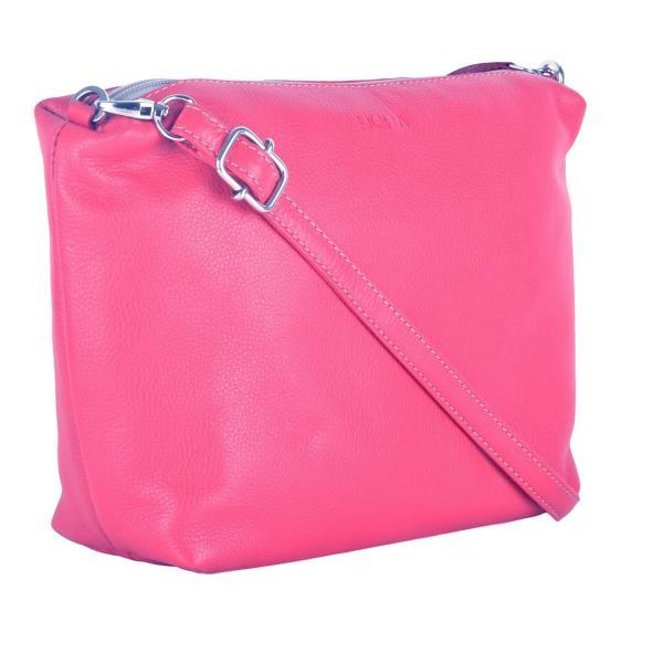 Ladies SLING BAG LEATHER SLING BAG FOR LADIES - by Deramart, Chennai