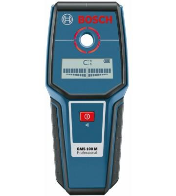 BOSCH DETECTOR GMS 100 M PROFESSIONAL  Buy Bosch Detector GMS 100 M Professional at Best Price. Shop online for Bosch Detector GMS 100 M Professional from Labbazaar Get free Shopping and CoD Across India.  For more Details :- https://www.labbazaar.in/bosch-detector-gms-100-mprofessional.html Or Call at +91-8826222333   Features of Bosch Detector GMS 100 M Professional :-   1. The sensors are placed around the marking hole for precise marking of object 2. Marking hole with LED-ring for warning of nearby objects Sturdy and durable design for use on building sites 3. Large display for easy reading and interpretation 4. Dust and splash protection: IP 54 5. Detectable materials: Ferrous metal, non-ferrous mental, live cables 6. Max. measurement depth: 100 mm 7. Detection depth, steel, max.: 100 mm 8. Detection depth, copper, max.: 80 mm 9. Automatic deactivation facility, approx.: 5 min 10. Power supply: 1 x 9 V 6LR61 11. Weight, approx.: 0.26 kg   Tags :- Bosch Detector GMS 100 M Professional in India, Bosch Detector GMS 100 M Professional in Delhi , Bosch Detector GMS 100 M Professional in Mumbai, Bosch Detector GMS 100 M Professional Chennai, Bosch Detector GMS 100 M professional Bangalore, Bosch Detector GMS 100 M Professional Jaipur, Bosch Detector GMS 100 M Professional Bangalore, Jaipur, Punjab , Ahmedabad, Ratlam, Aizwal, Coimbatore, Kangra, Hassan, Pune, Kollam, Cochin, Vishakhapatnam, Kanpur, Udupi, Surat, Panjim, Jaipur, Nagpur, Vasai, Rudrapur, Calicut, Dimapur Thiruvananthapuram, Calicut etc.