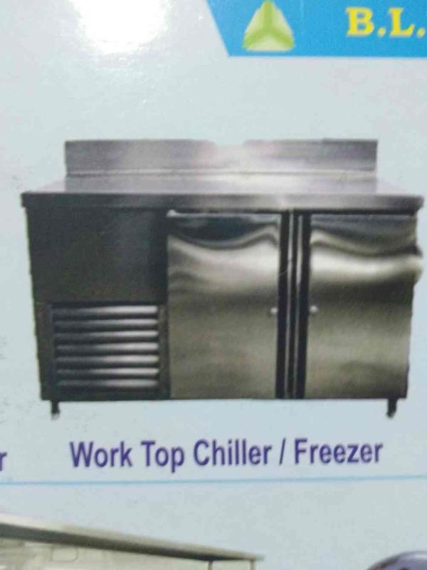 chiller manufacturer in Karnataka  - by Blmkitchenequipment, Bengaluru