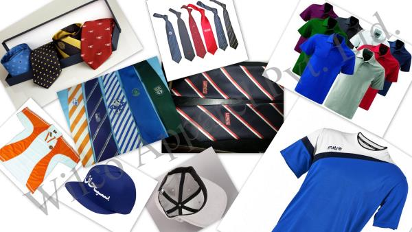 We are the leading manufacturer of corporate ties in Delhi. For further detail :  http://www.tiemanufacturerindelhi.com/ - by Wilco Apparel Private Limited, New Delhi