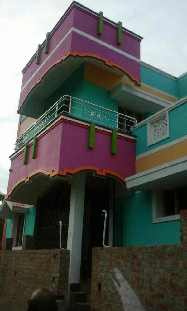 We are the No 1 Builders In Kutralam - by AR Constructions 9500264489, Tirunelveli