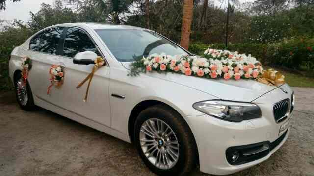 Best BMW cars for rent in candolim  Goa - by Vailankanni Auto Hires, Candolim