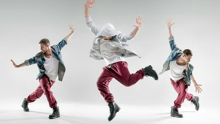 Hip-hop dance refers to street dance styles primarily performed to hip-hop music or that have evolved as part of hip-hop culture.  - by Best Busters Dance Academy , Indore
