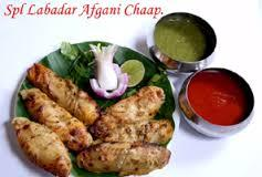Special Labadar Afgani Chap - by Wah Ji Wah Saket, New Delhi