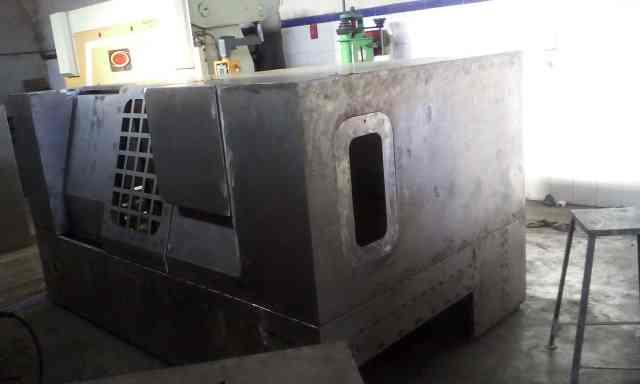 We are manufacturer of cnc machine guard in rajkot. Our unit has established in 2015 - by Vivek industries, Rajkot