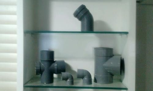 Products & Services Swr & Rigid Fitting PVC Pipes Fitting Pipe Fitting PVC Products Swr Pipe Fitting - by WARTEL  PLASTOMAC   LIMITED -CALL US  9829242322,8875059111, Udaipur