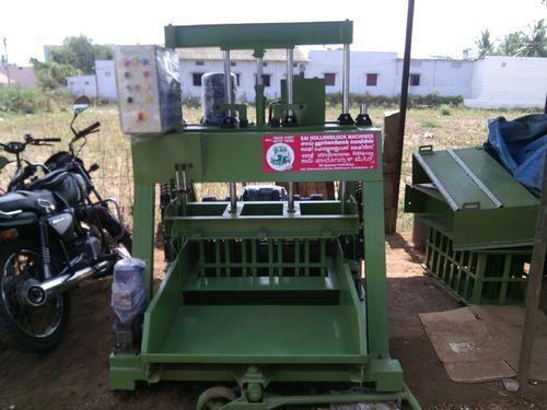 Hollow Block Making Machine manufacturers in india     Hollow Block Making Machine Approx. Rs 1.3 Lakh / Piece(s) Get Best Quote With sincerity and hard work of our professionals, we have carved a niche for ourselves in this domain by offer - by Sai Hollow Blocks Call Us 95787 76303, Coimbatore