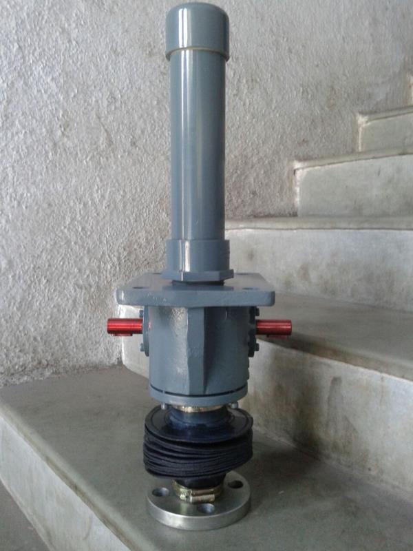 Manufacturer Of Mechanical Screw Jack In Thane   Established in the year 1985, Sudarshan Gears has German Trained Degree Qualified Engineers for Design, Development and Import Substitute. Ours is an ISO 9001-2000 certified company. We are e - by Sudarshan Gears, Mumbai