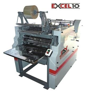 Jay engineerig is a leading manufacturer of Automatic Window envelope pasting machines. We are located in Vadodara, Gujarat.  We are leading supplier of Window envelope pasting machines in Mumbai, Maharashtra. - by Jay Envelope Machine Engg, Vadodara