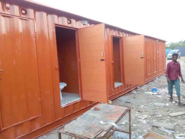 CONTAINER MANUFACTURERS IN CHENNAI.  We are the Leading Best Container Manufacturers in Chennai. We Manufacturing All Kinds of Containers in Chennai. - by SHIVA CONTAINER SERVICES, Chennai