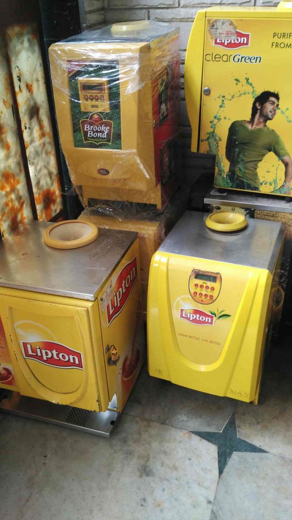 Laptop Vending machine supplier in Delhi as well as in India. Max Vending pvt ltd  - by Max Vending Pvt Ltd , Delhi