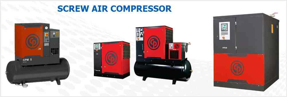National compressors are a renowned manufacturers of Oil free compressors. We are located in Vadodara, Gujarat.  We are a leading suppliers of Screw compressors in Nagpur, Maharashtra. - by National Compressor, Vadodara