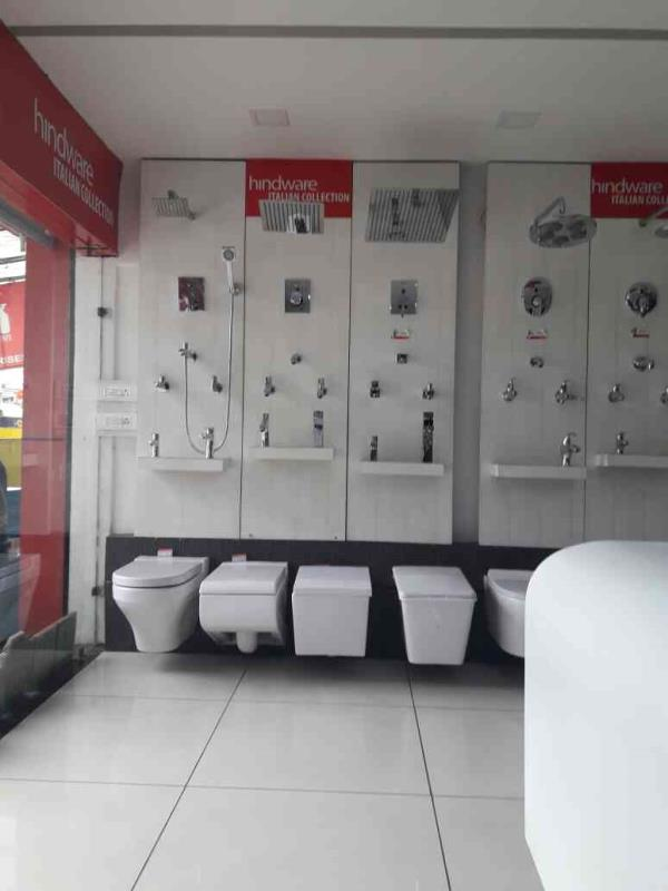 hindware faucets 7 year warranty services + parts warranty  - by Kalyan Bath Gallery, Indore