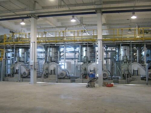 OIL MACHINERY MANUFACTURES IN CHENNAI.  We are one of the Most Prominent Manufacturers of  Oil Machinarid in Chennai Sector for every where. - by VR PROCESS ENGINEERING, CHENNAI