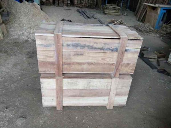 wooden box manufacturer in pimpri chinchwad - by HARE RAM HARE KRISHNA ENTERPRISES, Pimpri-Chinchwad