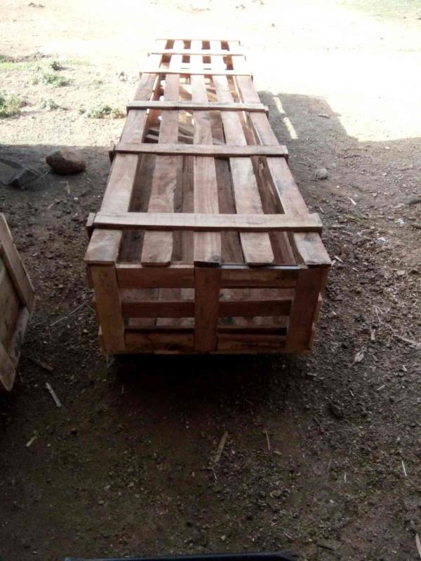 we are the best wooden crate manufacturer in pune and pimpri chinchwad - by HARE RAM HARE KRISHNA ENTERPRISES, Pimpri-Chinchwad