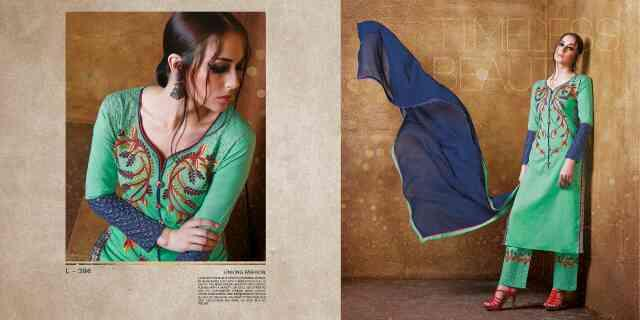 New collection suits in Bareilly  Sakhi Saree and suits  - by SAKHI SAREE AND SUITS, Bareilly