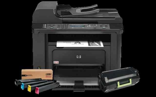 Printer Repair Services In Andheri  - by Raj Enterprises, Mumbai