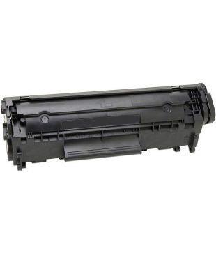 HP 12A Black Original LaserJet Toner Cartridge - by Raj Enterprises, Mumbai