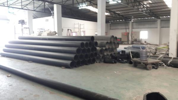 Applications Agriculture & Irrigation *	Floocl lrrigotion (Suction & Delivery pipes in pump sets] Sprinl‹ler Irrigation (Crops, Lowns, Golf caurse, Gorclens] Drip irrigotion(Plontations, Orchorcls, Nurseries)    Wa fer moins *	Dislri6ulion Service Pipes   Domestic Sewage System Sanitary System Petrac f›emicol lnclusfry Fertilizer lnclustry   Air-conclitioning A Rafrigerotion Exlraciian of Fumas Talecommunicalian, as conduits for OFC      AG	PI Surface & Roin water Waste Water Moins   The efficient use of 'R•i•f›ree' HDPE Pi pes is nat limilecl ta tf›e oI›ove mentionecl applicotions only. Its useful opplicotions ore cliverse. For inslonce, when lha neecl to corry water over a river arises, louilcl ing o 6riége for a surface pipeline woulcl not I›e o cost effective solution. Further an unclerwater pipeline of other conventional materiols woulcl lc›e susceptiI›le to fracture on the unéulali ng river Sect oncl corrosion owing fo so lin ily. '*•i•!rae' HDPE pipes I:Laing fiexi Role ancl chemically inert are the solution. The pipeline moy tche ossemlc›laé, floatecl on the water, alignecl ancl then sunk I›y merely filling if witf› wolar That's lha convenience in instollalion no atf›er pipe can offer. These versatile pipes may also I:›a used in cool‹ing gos clistribution networks, tronsporfotion of corrosive c f›emicoIs, chi flat water & compressacl oir with in o plont, lransparlotion of proclucts such os m ill‹, foacl processing, ecll lc›le oils etc