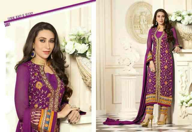 Suppliers of Ladies Ethnic Wear in Mumbai - by Pink Petals, Thane