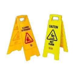 Caution board manufacturer in Navi Mumbai