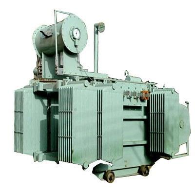 These type of transformers are special purpose transformers which are basically used in furnace operations and designed on different voltage ratio. Unit Rating      100 KVA to 1.0 MVA System Voltage   Upto 33 KV - by Prakash Transformer & Switchgears, Jaipur