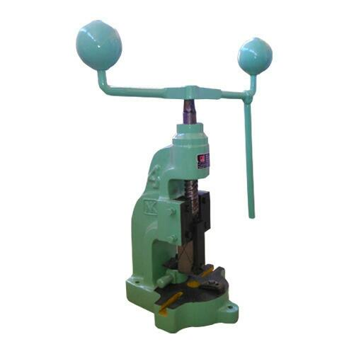 We are manufacturer of jewellery hand press machine in rajkot. Our manufacturing unit is located at rajkot. We are dealing major cities like Mumbai, Delhi. - by Aims Machine Tools, Rajkot