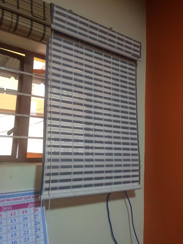 Pvc blinds in Bangalore  - by Interiors And Decore, Bangalore Urban