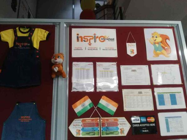best preschool in bannerghatta road - by inspiropreschools, Bengaluru