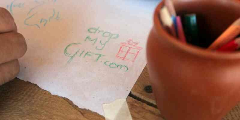 Dropmygift - with lots of love - by Dropmygift, Bengaluru